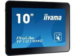 """IIYAMA 25.7cm (10,1"""") TF1015MC-B2 16:10 M-Touch HDMI+DP TF1015MC-B2"""