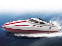 Speed Boat SYMA Q1 PIONEER 2.4G 2-Kanal (Geschwindigkeit 25 km/h)