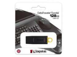 Kingston DT Exodia 128GB USB FlashDrive 3.0 DTX/128GB