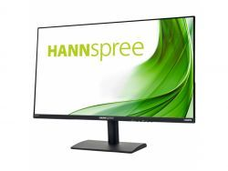 "Hannspree 60.4cm (23,8"")16:9 HDMI+VGA black HE247HPB"