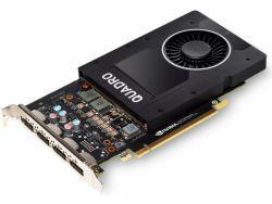 VGA PNY Quadro P2200 5GB (VCQP2200-PB) | PNY - VCQP2200-PB