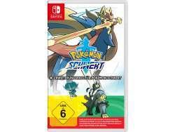 Nintendo Pokemon Schwert+ Erweiterungspass Switch - Nintendo Switch 10005104