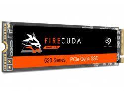 Seagate FireCuda 520 - 2000 GB - M.2 - 5000 MB/s ZP2000GM3A002