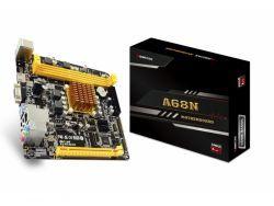Biostar MB A68N-2100E (E1-2150,mITX,DDR3,AMD) A68N-2100E
