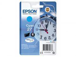 Epson TIN 27 cyan Blister T2702 C13T27024012
