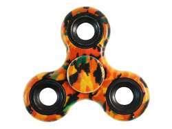 Fidget Spinner Toy - VULKAN