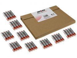 Batterie ARCAS Alkaline Micro AAA LR03 (32+4 Stk.)