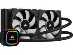 Corsair Cooler iCUE H100i RGB PRO XT- Wasserkühlung | CW9060043-WW