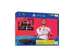 Sony Playstation 4 Slim 1TB inkl. 2. Controller und FIFA 20 - 9976004