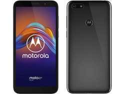 Motorola XT2029-2 moto e6 play Dual Sim 32GB steel black DE - PAHB0000DE