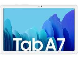 Samsung Galaxy Tab A7 T500N 32GB Wi-Fi Silver SM-T500NZSAEUB