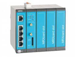 INSYS MRX5 LTE 1.1 Industrial Cel. router w. NAT VPN firewall 5 10017037