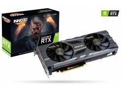 Inno3D VGA GeForce® RTX 2080 Super 8GB Twin X2 OC N208S2-08D6X-11801167