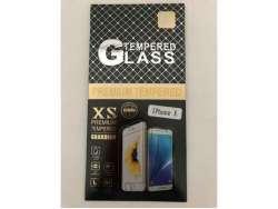 Panzerglas 9H für APPLE Iphone X RETAIL