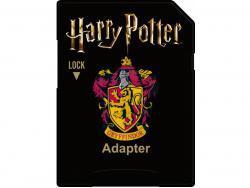 MicroSDHC 32GB EMTEC +Adapter UHS-I U1 85MB/s (Harry Potter Gryffindor)