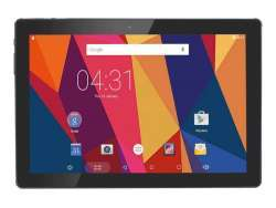 """Hannspree HANNSpad Tablet 10,1"""" IPS DC-Jack And Android SN1ATP3B"""