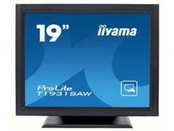 "IIYAMA 48.3cm (19"")  T1931SAW-B5  5:4 HDMI+DP+USB  black T1931SAW-B5"