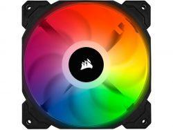 Corsair PC- Gehäuselüfter SP140 RGB PRO CO-9050095-WW