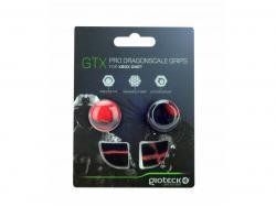Gioteck Xbox One GTX Pro Dragonscale Camo Grips - 308205 - Xbox One