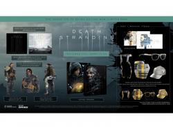 Death Stranding ( Day 1 Edition) -  PC