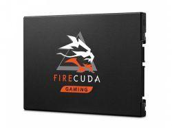 Seagate FireCuda 120 - 4000 GB - 2.5inch - 560 MB/s - 6 Gbit/s ZA4000GM1A001