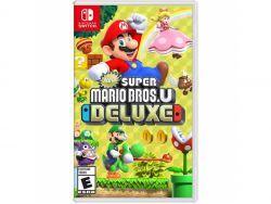 Nintendo New Super Mario Bros. U Deluxe - Switch - Nintendo Switch - E (Jeder) 2525640