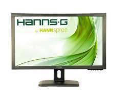 "HannsG 68,6cm (27"") 16:09 HDMI+DP+USB IPS Lift blk HP278UJB"