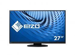 "EIZO 68.0cm (27"")16:9 DVI+HDMI+2xDP+USB IPS bl EV2760-BK"