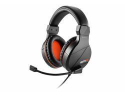 Sharkoon Headset Rush ER3 Black 4044951021697