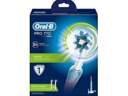 Oral-B Pro 770 Cross Action PR O770