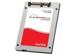 SanDisk SSD 100GB CloudSpeed Ultra SDLFOEAM-100G-1HA1