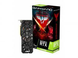 Gainward VGA GeForce® RTX 2080 SUPER 8GB Phoenix |471056224-1617