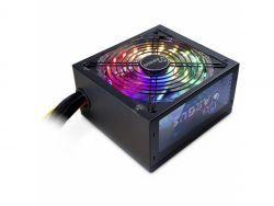 Inter-Tech Netzteil 600W Argus RGB-600 II 140mm 88882146