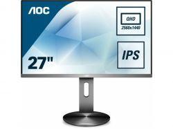 """AOC 68,6cm (27"""") Q2790PQE 16:09 2xHDMI+DP+USB grey Q2790PQE"""