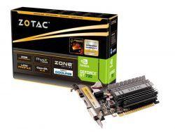 Zotac GT730 Zone 2048MB,PCI-E,DVI,HDMI,LP,pass ZT-71113-20L