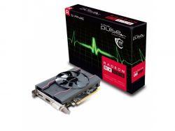 VGA SAP PULSE RADEON RX 550 2G GDDR5 HDMI / DVI-D / DP (UEFI)   Sapphire - 11268-16-20G