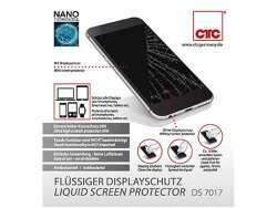 CTC Flüssiger Displayschutz DS 7017