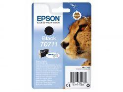 Epson Tinte Gepard Druckfarben: Schwarz C13T07114012