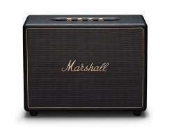 MARSHALL Bluetooth Speaker WOBURN MULTI R BLACK