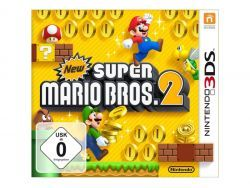 Nintendo 3DS New Super Mario Bros. 2  2223240