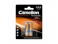 Akku Camelion AAA Micro 600mAH (2 Stk)