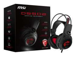 MSI Headset DS502 GAMING S37-2100911-SV1