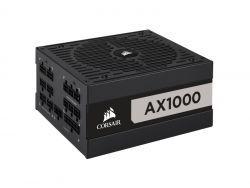 Corsair PC- Netzteil AX1000 | CP-9020152-EU