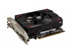 PowerColor VGA Radeon Red Dragon RX 550 2GB GDDR5 AXRX 550 2GBD5-DH
