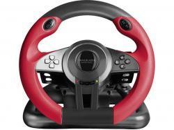 Speedlink - TRAILBLAZER Racing Wheel And Pedals - SL-450500-BK - PC