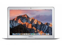 Apple MacBook Air 13Zoll i5 1,8/8GB/128GBSSD/Iris6000 MQD32D/A