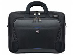 "Port NB Tasche Chicago Evo TL BFE 39,6cm (13-15,6"") black 400506"