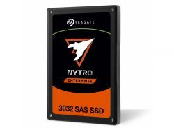 Seagate Enterprise Nytro 3332 - 960 GB - 2.5inch - 2150 MB/s - 12 Gbit/s XS960SE70084