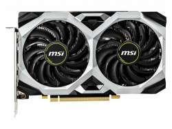 MSI VGA GeForce GTX 1660 Ti 6GB Ventus OC V375-610R