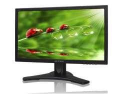 """HannsG 54.6cm (21,5"""") 16:9 DVI LED 5ms lift bl.Spk HP227DJB"""